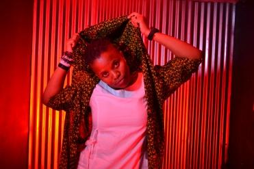MTHUNZIKAZI A. MBUNGWANA | EASTERN CAPE