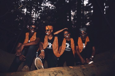 BLACKROOTS MARIMBAS | CAPE TOWN